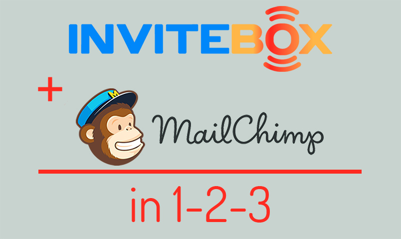 invitebox+mailshimp cover