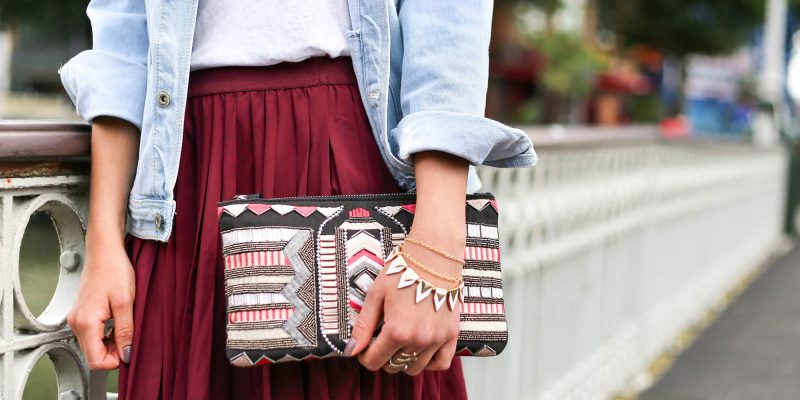 Fun And Funky Accessories To Spice Up Your Outfit